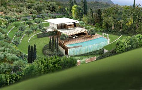 e giardini progetto di giardino a garda verona tecnica