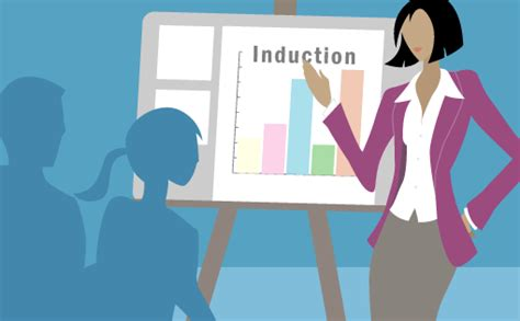 inductor works top tips for induction programmes
