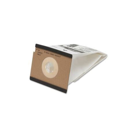 electrolux home care products vacuum replacement bag 5