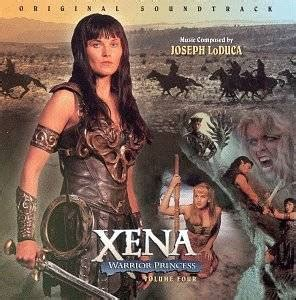 xena warrior princess amazon velton ray bunch joseph loduca xena warrior princess