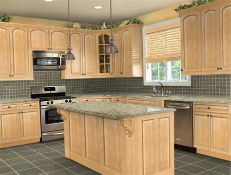 virtual kitchen cabinet designer kitchen makeover tool