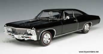 Chevrolet Impala 67 The Most Popular Cars Of The World Chevrolet Impala 1967