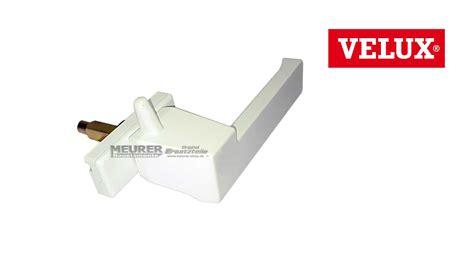 Velux Dachfenster Griff by Fenster Griff Wei 223 F 252 R Velux Gpu Kunststoff Dachfenster