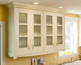 Kitchen Cabinet Glass Door Pictures Of Kitchens Traditional White Kitchen Cabinets Kitchen 120