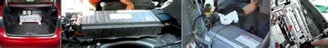 Toyota Prius Battery Replacement Cost Hybrid Battery Replacement