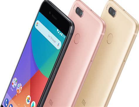 Xiaomi Mi A1 Mi A1 mi a1 mi indonesia