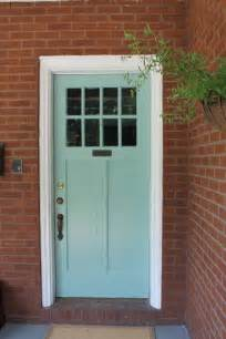 front door colors for brick house 1000 ideas about brick house colors on