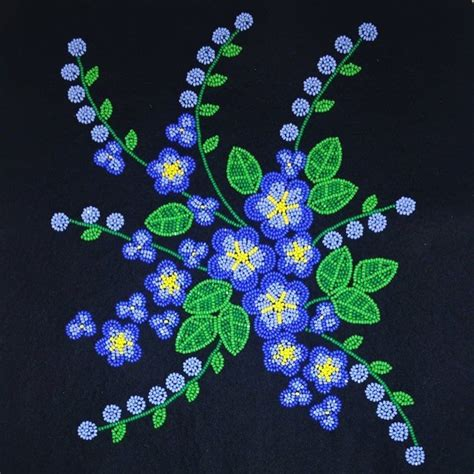 beadwork flowers pin by brenda mahan on beadwork bead