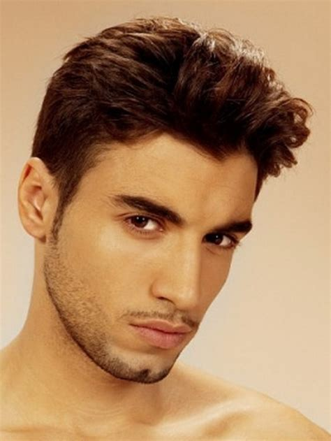 giuliana devono mens hairstyles trendy haircuts for men for life and style