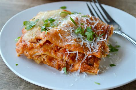 how to make lasagna genius kitchen