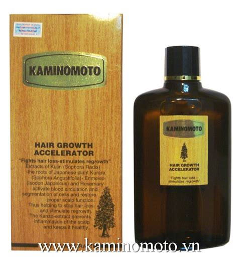 thuốc mọc t 243 c kaminomoto hair growth accelerator thuốc mọc t 243 c nhanh