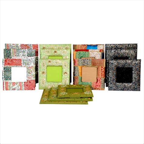 Handmade Paper Photo Frames - handmade paper frames handmade paper frames exporter