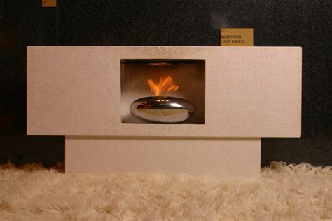 bioethanol vessel burner bronze or aluminium uk bio