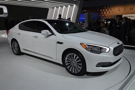 2016 kia k900 2016 kia k900 redesign and release date 2016 2017 auto