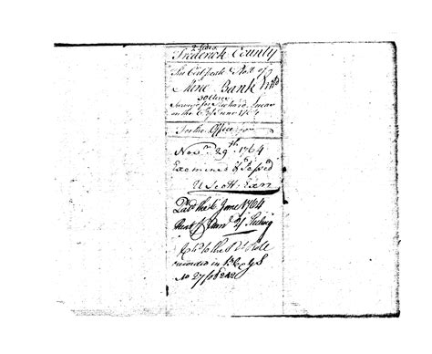 Frederick County Circuit Court Search Maryland State Archives Frederick County Circuit Court Land Survey Subdivision And
