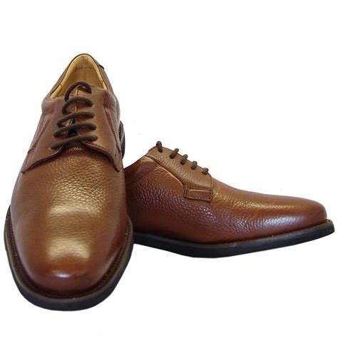 anatomic shoes sale seabra mens brown lace up from mozimo