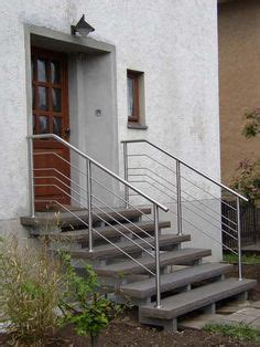 bildergebnis f 252 r terrasse bois metal pilotis - Treppengeländer Draussen