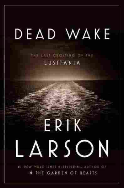 the last true fictions from an city books exclusive read erik larson s dead npr