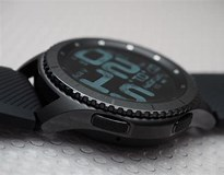 Image result for Samsung Gear S3 Frontier watch faces