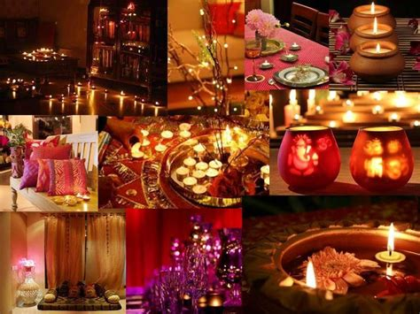 Home Decoration On Diwali by Tips To Make This Diwali An Economical One