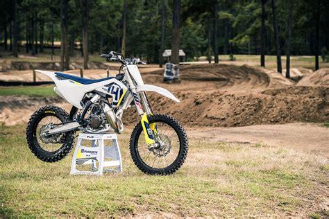 husqvarna motocross husqvarna update motocross range mcn