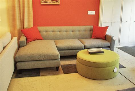 round couches for small living rooms how to choose sectional sofas for small spaces