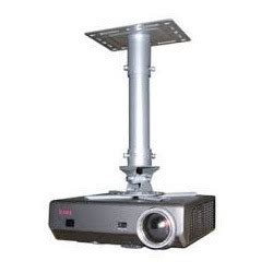 Projector Ceiling Mount Kit by Projector Ceiling Mount Kit At Rs 1200 S Indore