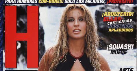 revista h para hombres mayo 2015 pin marlene favela revista para hombres mexican plete your