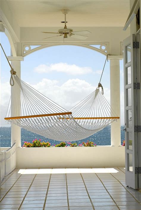 hammock on porch summer spirit 25 cool outdoor hangouts with a hammock