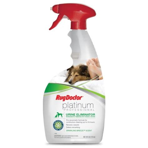 Rug Doctor Pet Urine Eliminator by Authentic Rug Doctor Platinum Urine Eliminator Spray