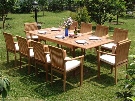 Teak Patio Furniture Vancouver Teak Patio Furniture Vancouver Decor Ideasdecor Ideas