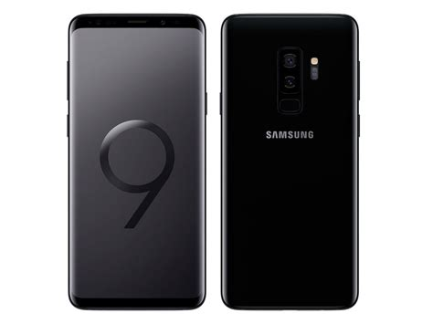Samsung S9 samsung galaxy s9 plus review premium specs top end performance dxomark