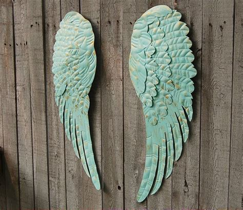 Wall Decor Wings by Aqua Wings Wall Decor Wings Wall Decor