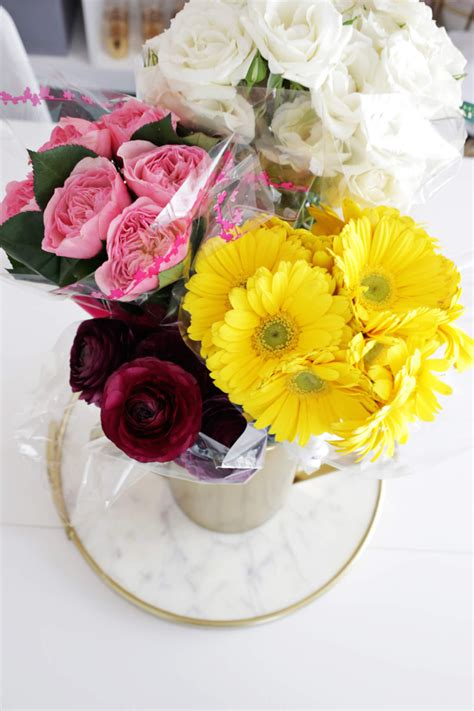 diy floral arrangements easy floating floral arrangement diy a beautiful mess