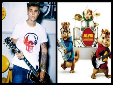 alvin and the chipmunks bad day version justin bieber bad day alvin and the chipmunks version