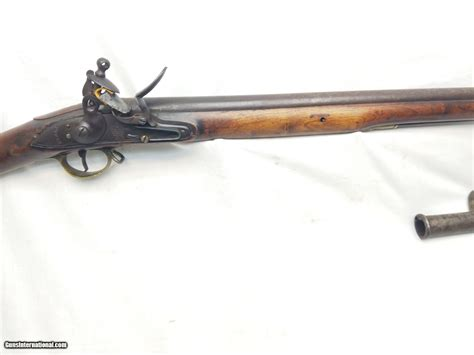 india pattern brown bess for sale original musket brown bess india pattern flint