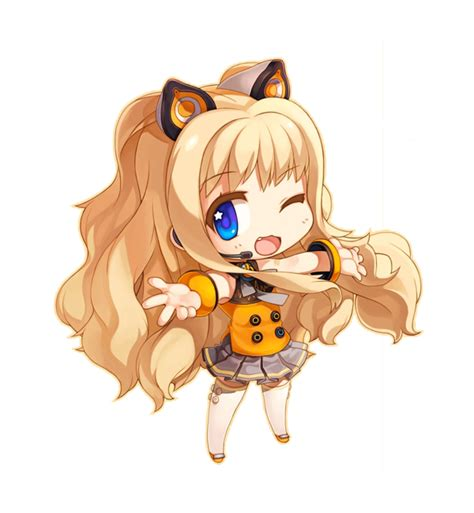 Anime U To by Vocaloid Seeu Render By Sheirasan