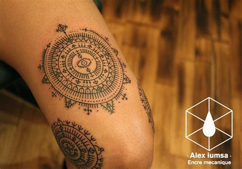 mandala tattoo designs meaning 108 best images about slavic on