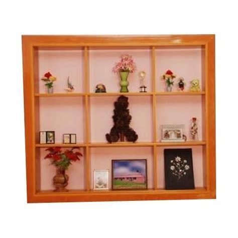 wooden showcase wooden designer showcase view specifications details