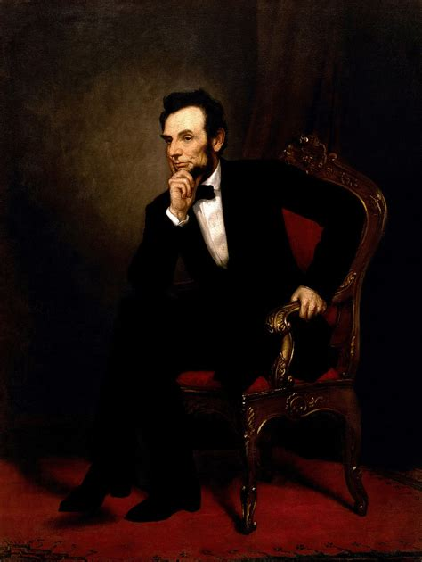wiki abraham lincoln presidency of abraham lincoln