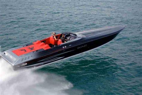 speedboot zu verkaufen gebrauchte donzi 43 zr rennboot kaufen gebraucht