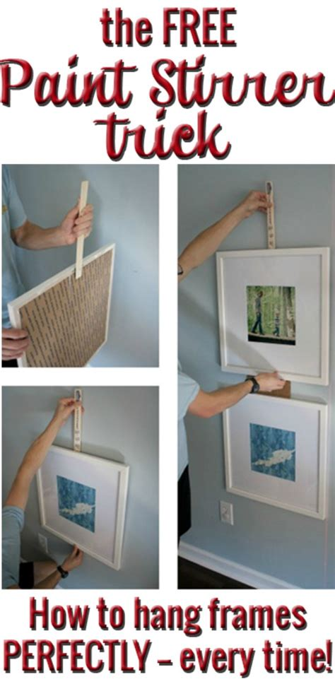 tips for hanging pictures create a gallery wall ideas for picture frame displays