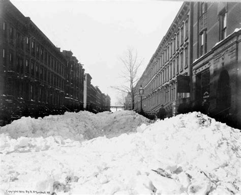 worst blizzard recorded top 10 worst blizzards u s history toptenz net