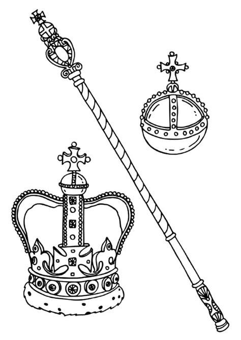 Crown Drawing Template at GetDrawings | Free download