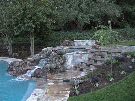 landscape water features landscape water features ponds waterfalls tri cities
