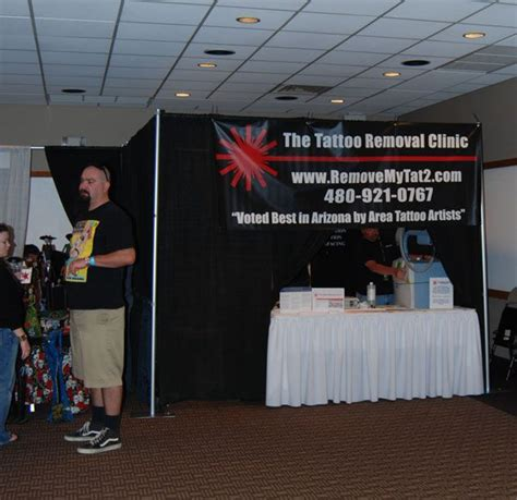 tattoo removal mesa az arizona expo photos show picture