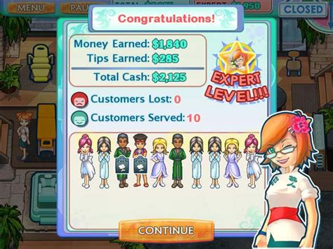 sally salon full version free download game sally s spa download