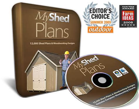shed plans review  good   bad