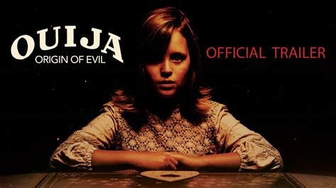 Ouija Origin Of Evil Official Trailer Hd Youtube | ouija origin of evil official trailer hd youtube