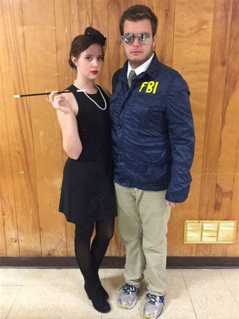Awesome Tv Couples by Best 25 Costumes Ideas On